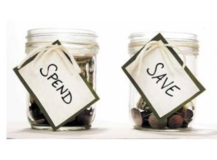 Hũ tiết kiệm của bạn thế nàorồi???(Nguồn:FFE Magazine)