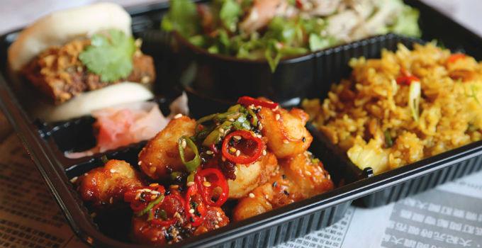 Việc mang cơm trưa sẽ giúp bạn tiết kiệm kha khá đó! Nguồn:Gourmand & Gourmet