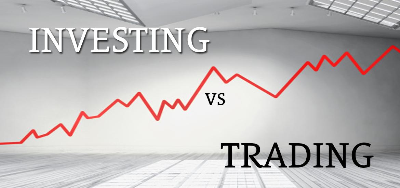 Bạn là ai? Nhà đầu tư hay nhà giao dịch - Kiến thức đầu tư từ Finhay