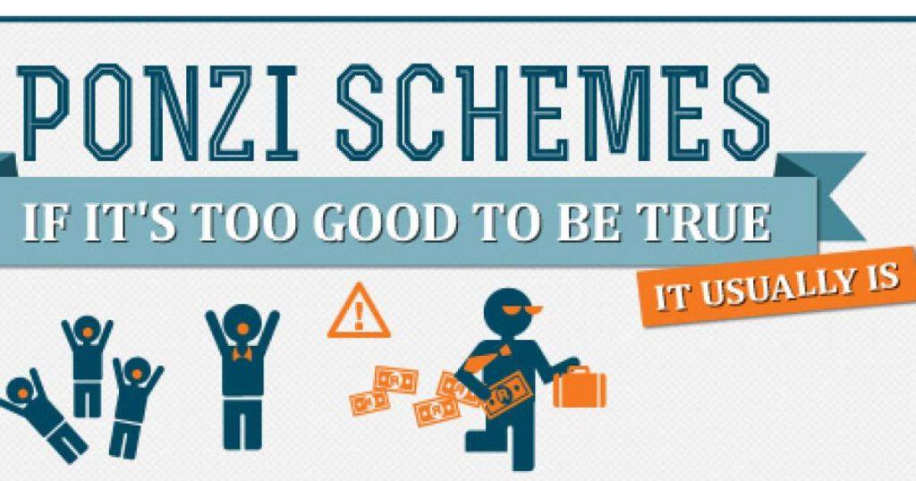 Mô hình Ponzi - Tà giáo tài chính và những điều cần lưu ý