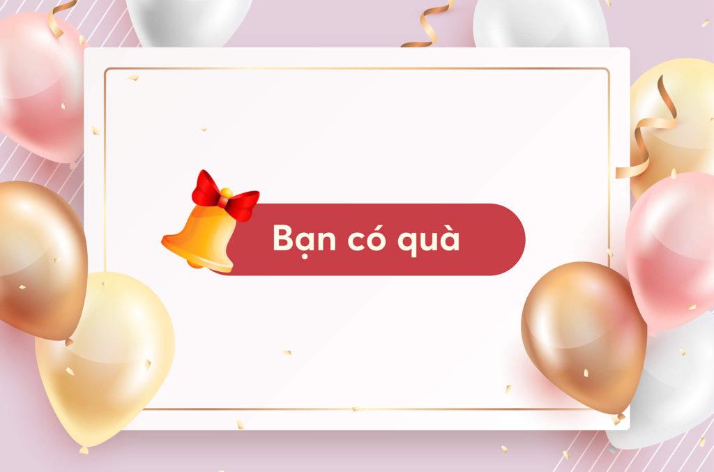 Quà mừng ngày Phụ nữ Việt Nam từ Finhay