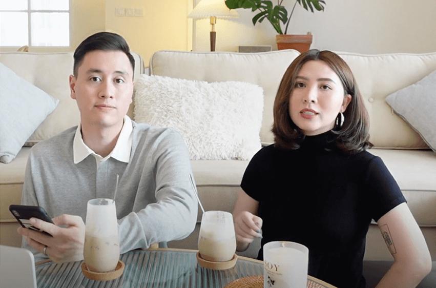 Trải nghiệm Finhay 007 cùng gia đình Cam Cam