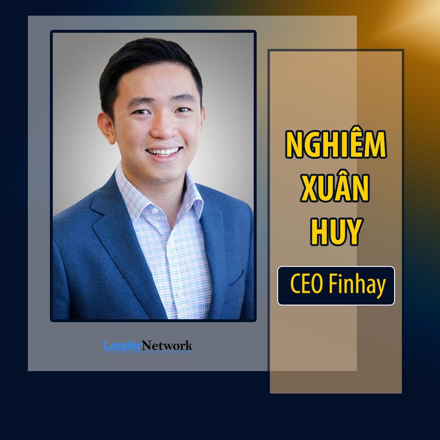Thư chúc Tết từ CEO Finhay