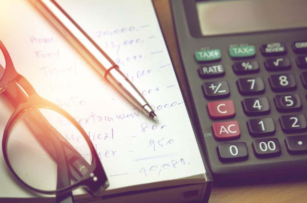 """5 Gợi ý """"thông minh"""" khi lập kế hoạch chi tiêu cho năm mới, bạn đã biết chưa?"""