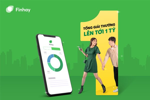 Giàu vì bạn, Sang dùng Finhay – Tổng quà tặng lên tới 1 tỷ đồng