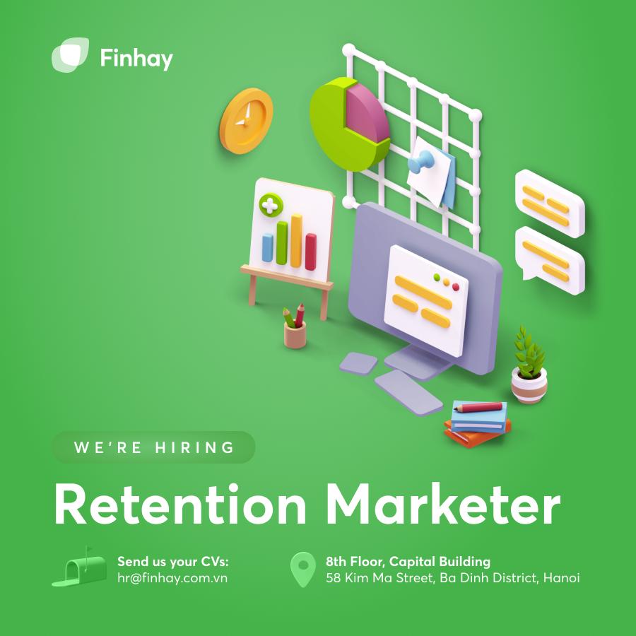 Retention Marketer