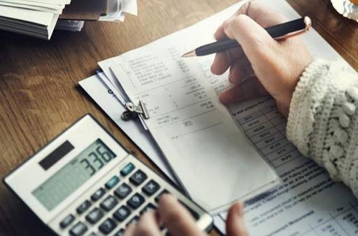 Tính toán quản lý chi tiêu