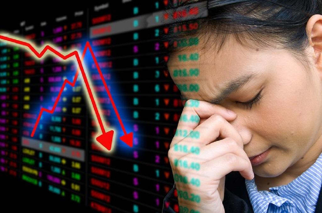 Rủi ro từ trang web đầu tư chứng khoán ảo