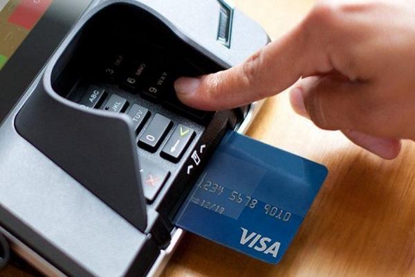 Dùng thẻ Visa Debit để thanh toán quốc tế
