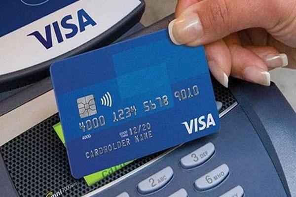 Sự an toàn và bảo mật cực kỳ cao từ thẻ Visa