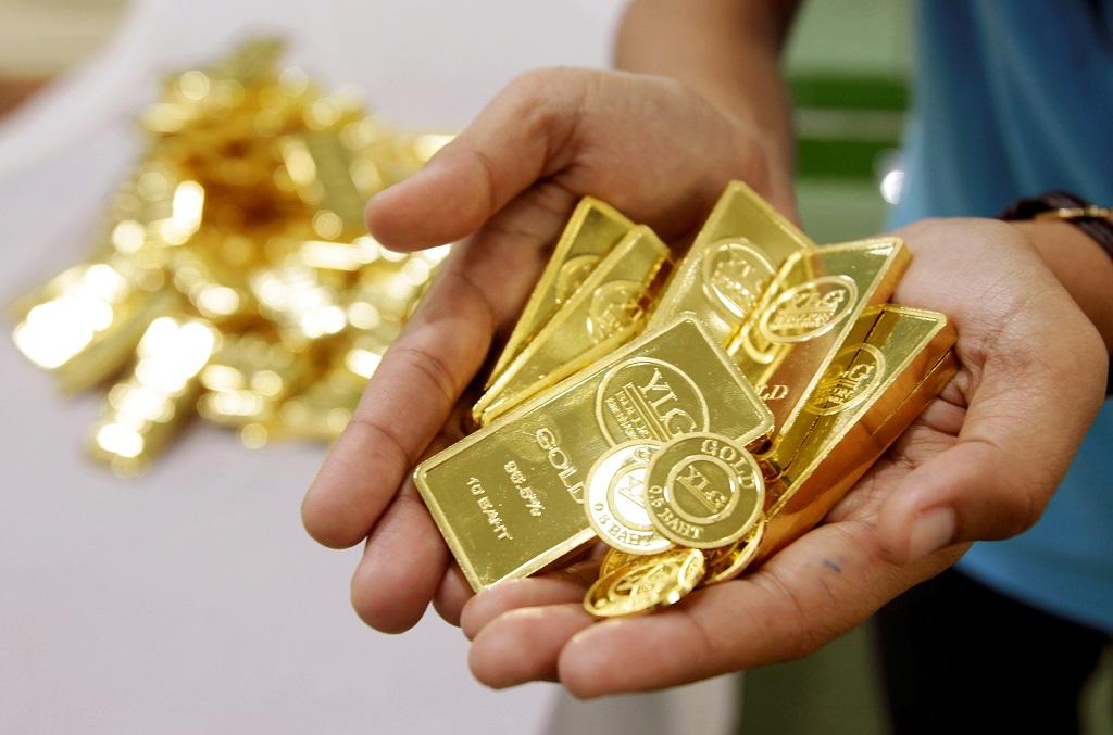 Sự hình thành của quỹ vàng hiện nay