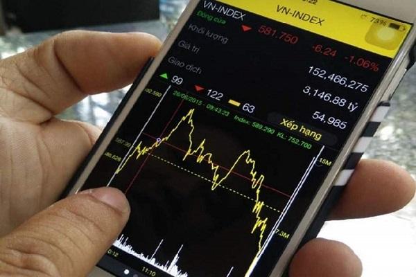 cách đặt lệnh mua cổ phiếu online