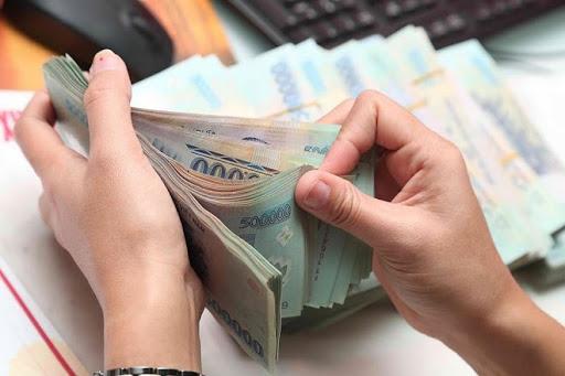 ngân hàng nào cho vay tín chấp theo lương