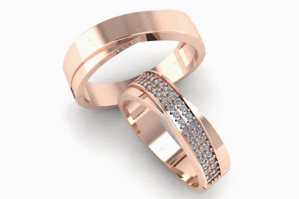 nhẫn cưới dorry